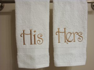 His & Hers: Needs of marriage