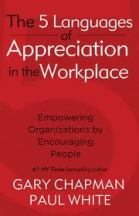 language of appreciation book