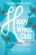 happy wives club book cover